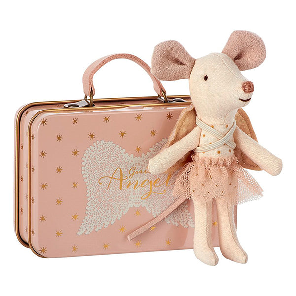Maileg Pink Mouse