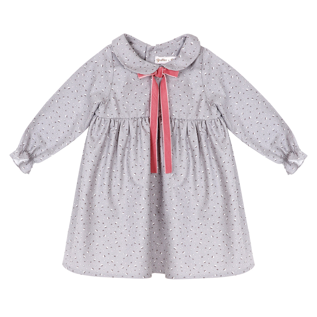 Annecy Girl Dress