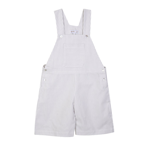Azores Boy Dungarees