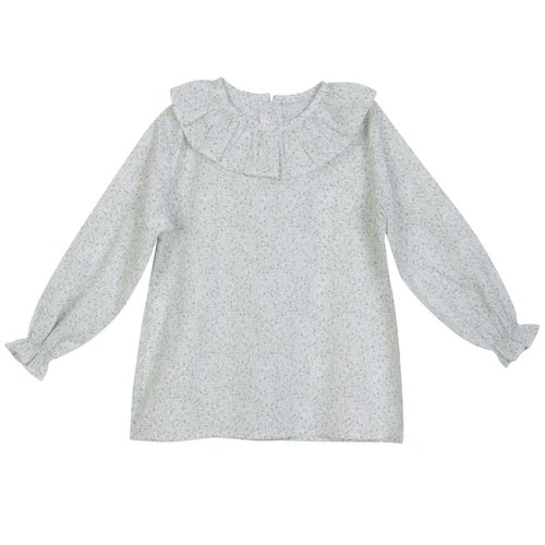 Azores Girl Blouse