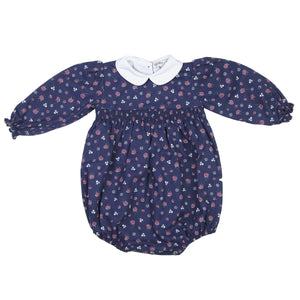 Beatriz Baby Girl Romper