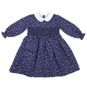 Beatriz Girl Dress