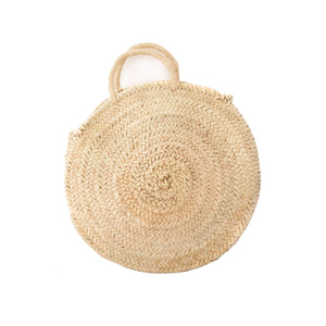 Comporta Girl Straw Bag