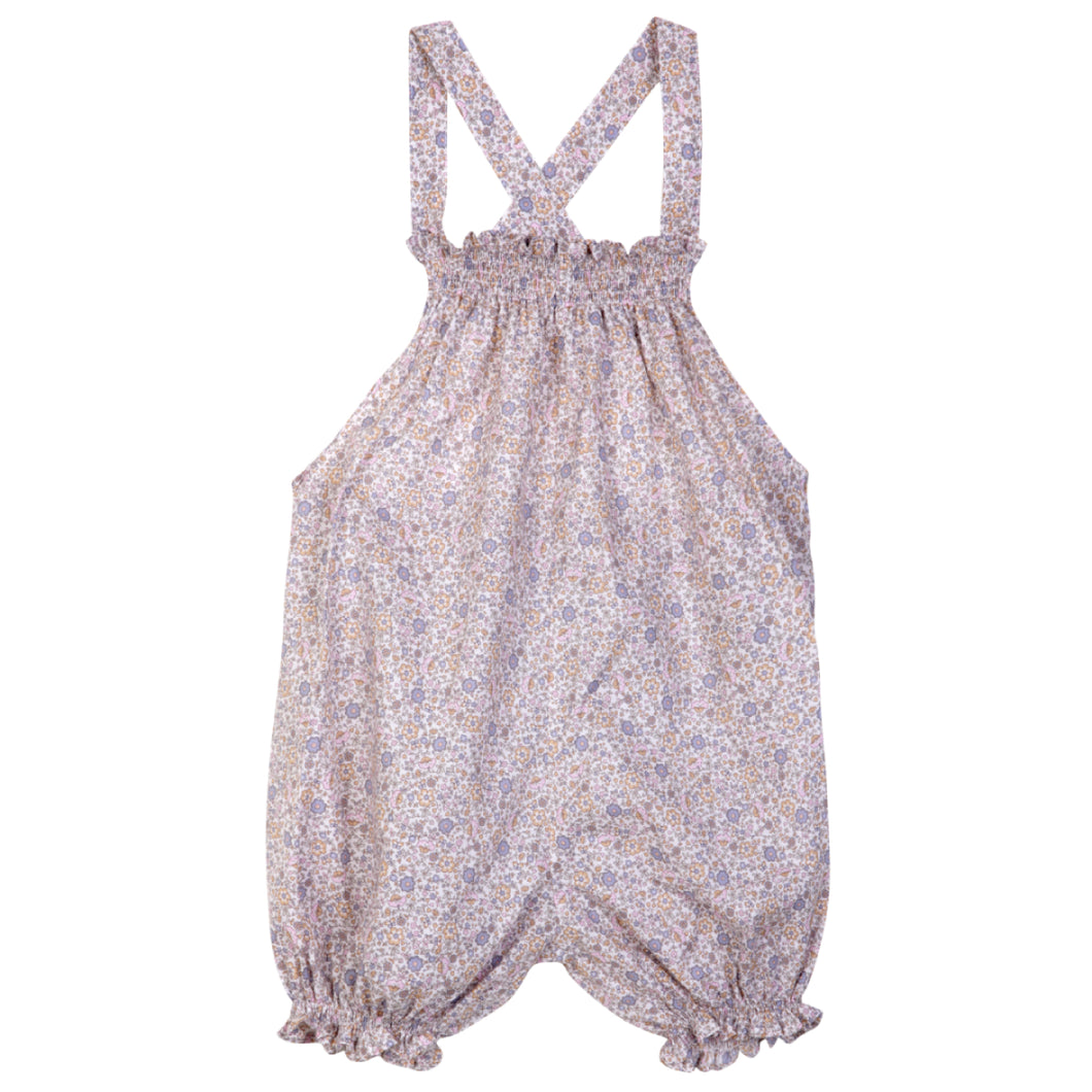 Douro Baby Girl Playsuit