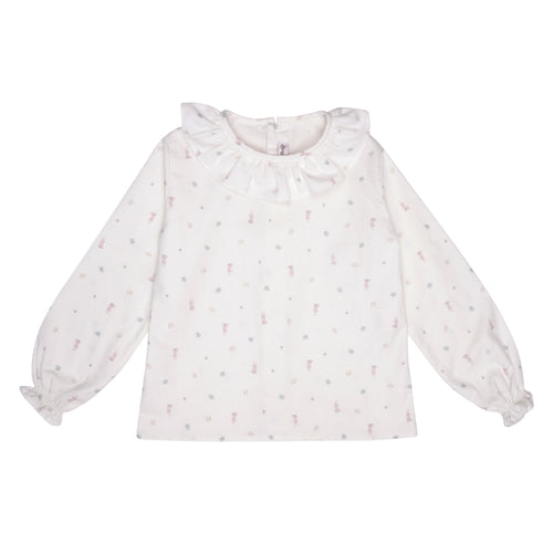 Greenwich Girl Blouse