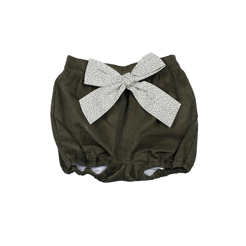 Francisca BABY GIRL BLOOMERS