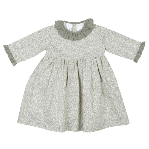 Francisca Girl Dress