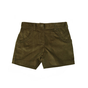 Wimbledon Girl Shorts