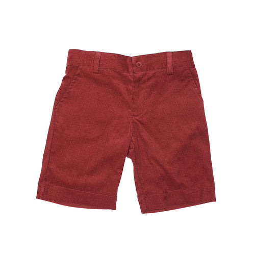 Westminster Boy Shorts