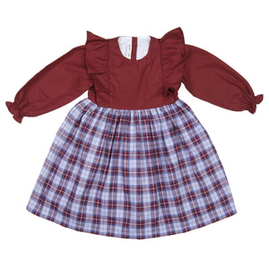 Joaozinha GIRL DRESS