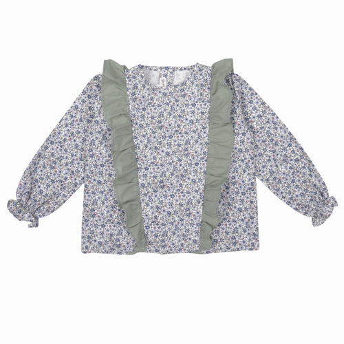 Kensington Girl Blouse