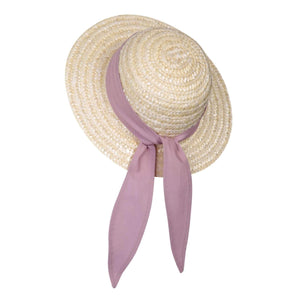 Ophelia GIRL STRAW HAT