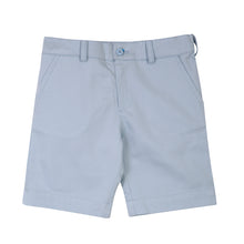 Oscar Dusty Blue Boy Shorts
