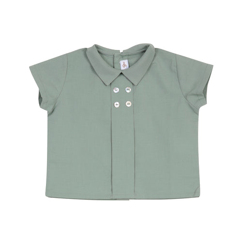 Rufus Baby Boy Shirt