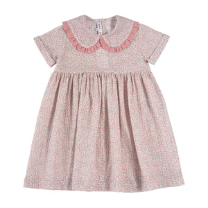 Seraphina Girl Dress