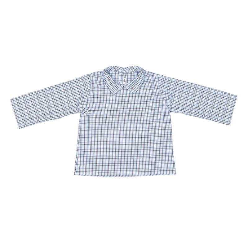 Xavier BABY BOY SHIRT
