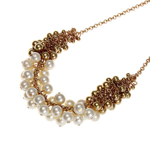 Women Necklace Chain Jewelry GY