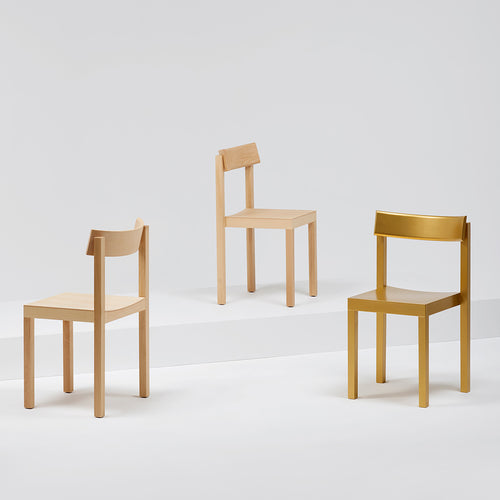 MC 14 - PRIMO CHAIR