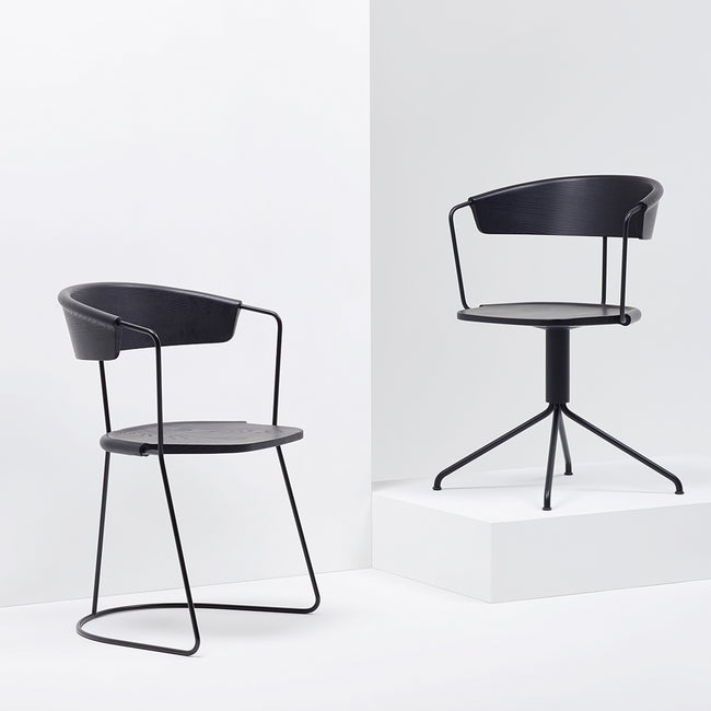 MC 9 - UNCINO CHAIR - Version C
