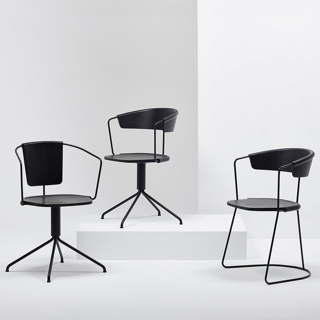 MC 9 - UNCINO CHAIR - Version B