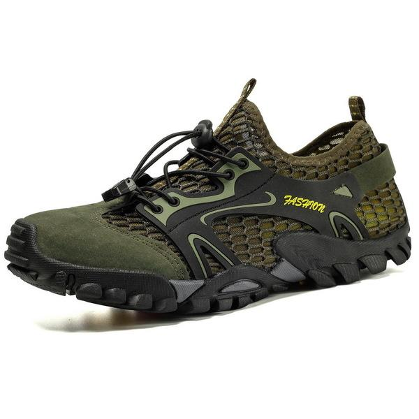 Hiking Shoes - Super Resistant & quick dry & Comfortable