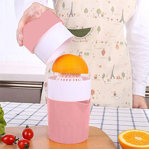 Portable Manual Juicer-Buy 2 Get 10%OFF & Buy 3 get 4