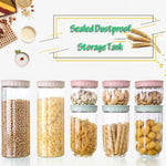 Sealed Dustproof Storage Tank-Buy 2 Get 10%OFF&Buy 3 Get 4