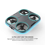 (Last Day Promotion 40% OFF) Pocket drone (air photographer)-Buy 1 Free Shipping