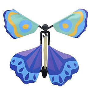 Creative Magic Props Children's Toys Flying Butterflies