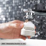 Moveable Kitchen Pressure Tap Head-Buy 2 Get 10%OFF & Buy 3 get 4