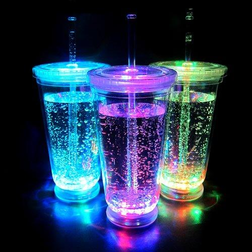 Light Up Party Cups (Buy 2 get 12% OFF & Buy 3 get 4)