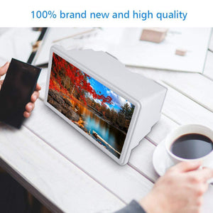 New Mobile Phone Screen Amplifier(buy 2 get 15%off & buy 3 get 4)
