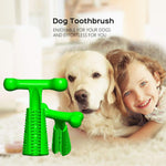 Most Effective Toothbrush for Dogs