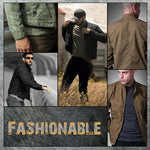 (Last Day Promotion 40% OFF) Cut-Resistant Functional Jacket-Buy 2 Get 10%OFF