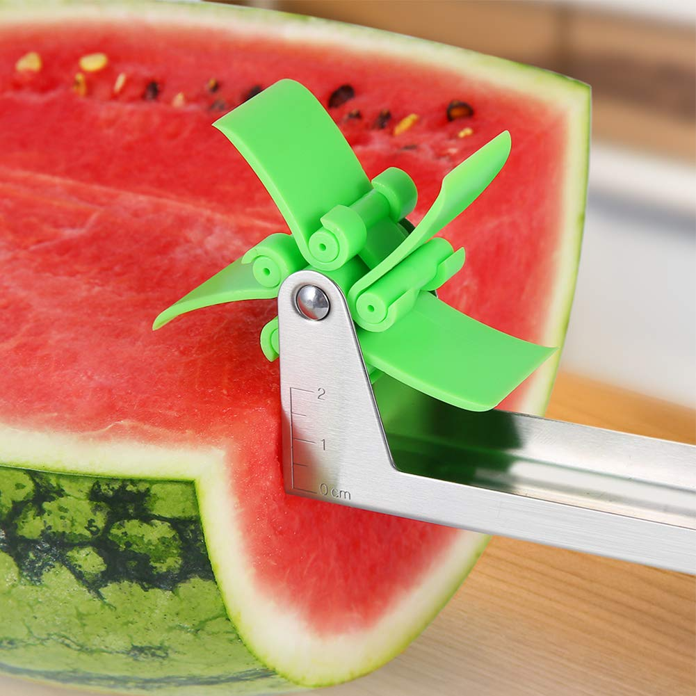 Stainless Steel Watermelon Slicer Cutter (Buy 2 Get 3)