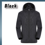 Ultra-Light Rainproof Windbreaker