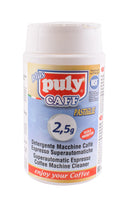 PULY CAFF TABLETS TUB OF 60 - 2.5 GRAM - Barista Shop