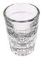 2oz Shot Glass Lined to 1oz - Barista Shop