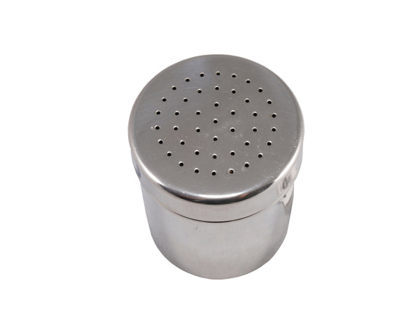 Small Chocolate Shaker (Small Holes) - Barista Shop