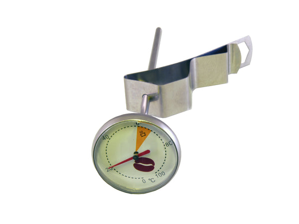 Crema Pro Dual Dial Thermometer - Barista Shop