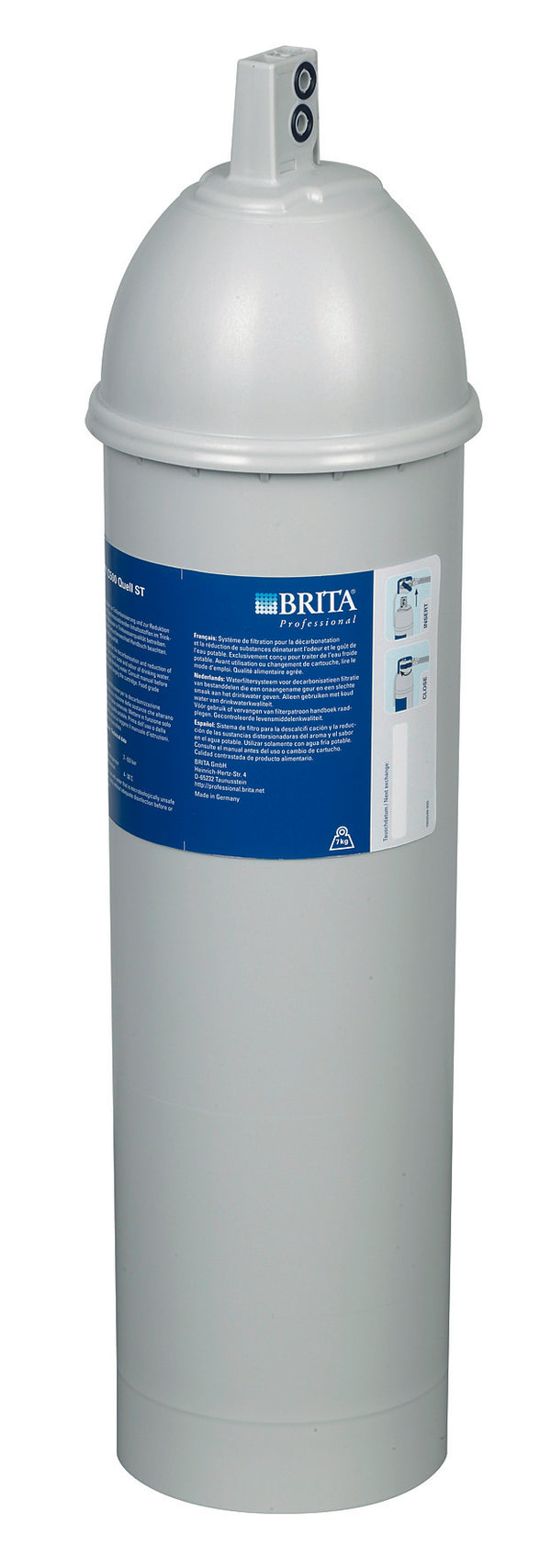 BRITA PURITY C 500 CARTRIDGE - Barista Shop
