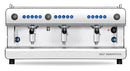 Iberital IB7 3-Group Fully Auto Alto Take Away (ideal for 12oz paper cup) - Barista Shop