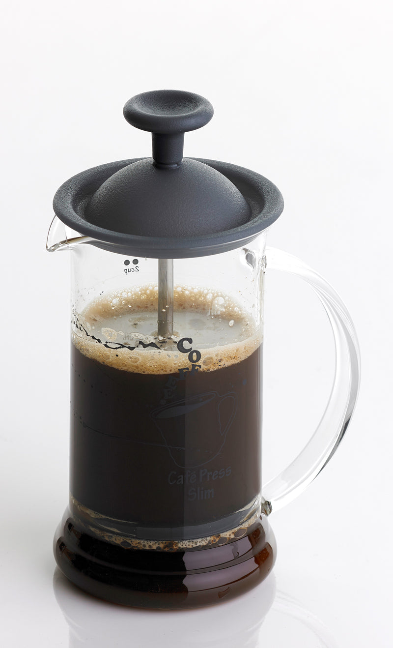 Hario Cafe French Press Slim 250 ml - Barista Shop