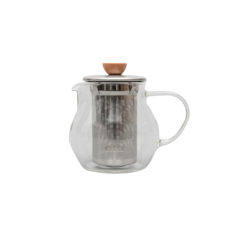 Hario Tea Pitcher and Brewer - 450 ml - Barista Shop