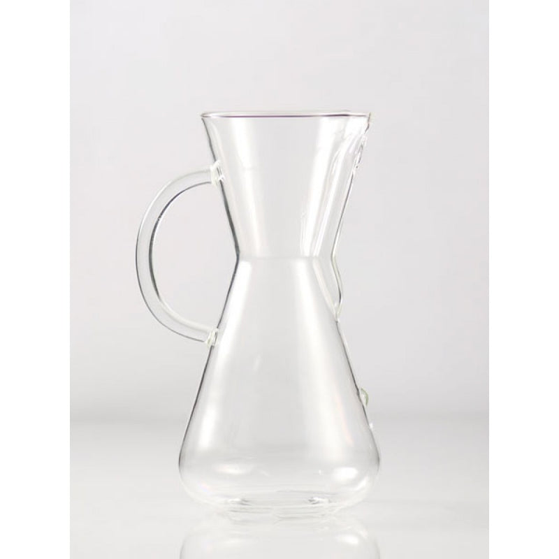 Chemex Glass Handle (3 Cup) - Barista Shop