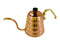 Hario V60 Coffee Drip Kettle Buono - Hob Top Copper 600 ml - Barista Shop