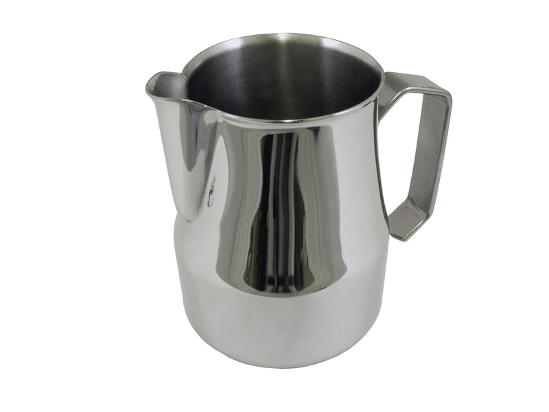 Original Motta Deluxe Frothing Jug 350 ml - Barista Shop