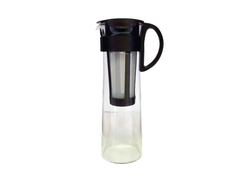 Hario Mizudashi Cold Brew Coffee Pot - Brown 600 ml - Barista Shop