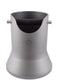 Crema Pro Knock Box (Light Grey) - Barista Shop