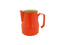 Motta Foaming Jug Teflon Coated (350ml Red) - Barista Shop
